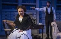 A new adaptation brings contemporary verve to <i>A Doll's House</i>