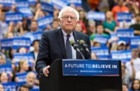 The Iowa fiasco and the Democrats' shadowy plot to stop Bernie