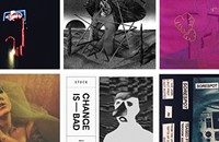 Friday is buy stuff from Bandcamp day