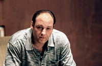 Why are all our friends watching <i>The Sopranos</i>?