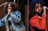 J. Cole's insecurities aren't Noname's problem