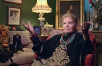 Documenting the final years of Walter Mercado's remarkable life