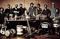 São Paulo big band Bixiga 70 cook up a life-giving brew