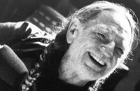 Willie Nelson offers end-of-the-road life lessons on <i>First Rose of Spring</i>