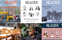 IRS approves <em>Chicago Reader</em>'s move to nonprofit model