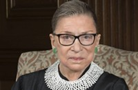 Do it for RBG