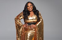 Tasha Cobbs Leonard celebrates unity in the historic Ryman Auditorium on her new live album