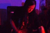 Merzbow's four-decade-plus reign of sonic terror continues with <i>Screaming Dove</i>