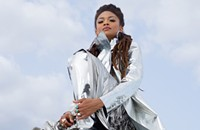Valerie June leaves her roots for the stars