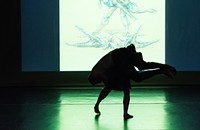 <i>Still Inspired (?)</i> bridges visual art and dance