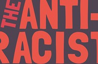 Class is in session with <i>The Anti-Racist Writing Workshop</i>
