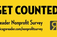 Tell us about your Chicago nonprofit