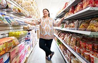 Waroeng is the midwest's first and only Indonesian grocery