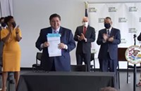 Pritzker has repealed the state's HIV criminalization law