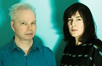 Damon & Naomi reunite with guitarist Michio Kurihara for meditative songs about distance and connection