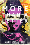 Enter for the chance to win a pair of tickets to More Than a Letter