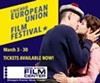 Enter for the chance to win a pair of tickets to Gene Siskel European Film Festival