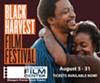 Enter for a chance to win a pair of tickets to the Black Harvest Film Fest