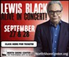 Lewis Black at Northshore Center