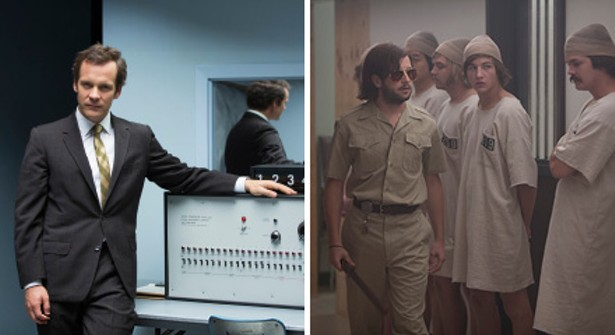 comparitive critique stanley milgram s prison experiment - the milgram experiment (hart) stanley milgram's experiment in the way people respond to obedience is one of the most important experiments ever administered the goal of milgram's experiment was to find the desire of the participants to shock a learner in a controlled situation.