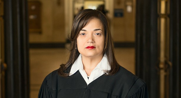 cook countys most unconventional judge takes justice