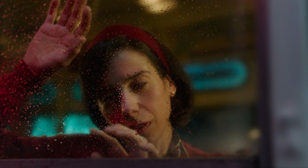 The Shape Of Water Is Wondrous But Woefully Narrow Minded Movie