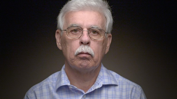 'I'm the bad guy now': A retired cop on outing police misconduct