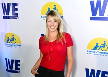 Jodie Sweetin didn't die on a roller coaster at Six Flags