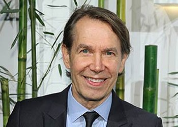 A conversation with Jeff Koons: 'For me art has never been about money'