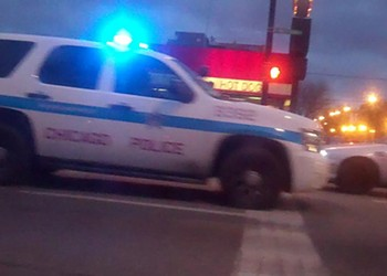 Some African-American cops feel caught between black andblue