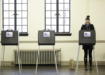 Your guide to voting early in Chicago