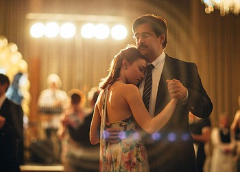 In <i>The Lobster</i>, if you're single you might be transformed into an animal