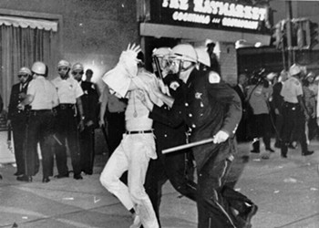 Trump's convention is scary, but unlikely to match the chaos of Chicago in 1968