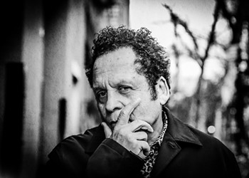 Garland Jeffreys stays in tune with NYC on his latest, <i>14 Steps to Harlem</i>