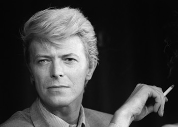 A David Bowie dance opera, Coco Picard chats, the Sugar Ball, and more things to do this weekend