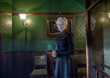 The new horror film <i>Winchester</i> is a missed opportunity