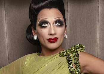 <i>RuPaul's Drag Race</i> star Bianca Del Rio performs standup and more of the best things to do in Chicago this weekend