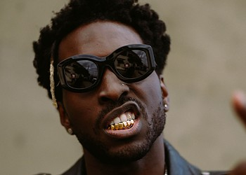 On <i>Collection One</i>, rapper-singer Saint Jhn debuts with vulnerability and swagger