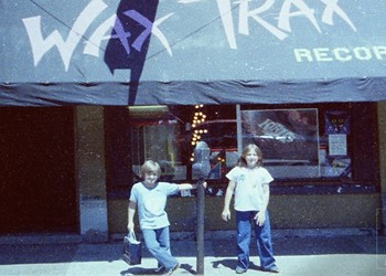 Chicago's Wax Trax! Records portrayed as a romance etched in vinyl in new documentary
