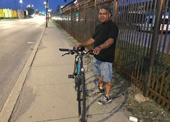 Cops slammed for ticketing black cyclists: 'It's about the police harassing people'