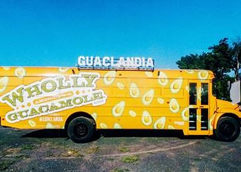 'Guaclandia' made about as much sense as a guacamole-themed Instagram trap can make