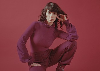 Singer-songwriter Natalie Prass lets us know the revolution will be danced