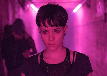 <i>Girl in the Spider's Web</i> uses past trauma as an excuse for further violence