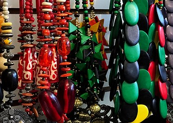 One-stop Senegalese shop