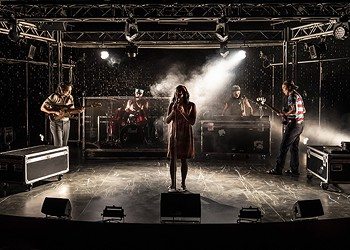 <i>Cambodian Rock Band</i> blends tragedy and joy into one of the best plays of the year
