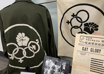 A 'freaking fag revolutionary' remembers the early years of gay liberation in Chicago