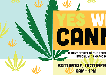 [PRESS RELEASE] Yes We Cann: Cannabis market and symposium