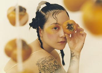 Japanese Breakfast's effervescent <i>Jubilee</i> will give you something to smile about