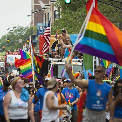 46th Annual Chicago Pride Parade