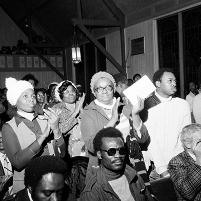 A look back at black voters in Chicago